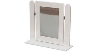 Grennan Single Square Mirror