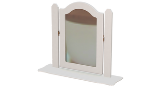 Grennan Single Ornate Mirror