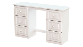 Grennan 6 Drawer Dressing Table