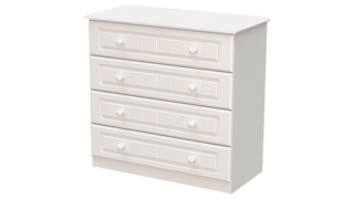 Grennan 4 Drawer Med Chest
