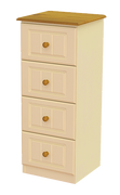 Erris 4 Deep Drawer Locker