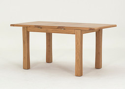 Breeze Dining Table-120/160 cm