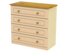 Erris 4 Drawer Med Chest