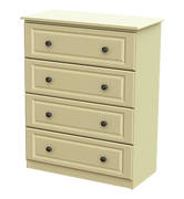 Liffey 4 Deep Drawer Chest