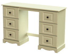 Apollo 6 Drawer Dressing Table
