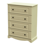 Apollo 4 Deep Drawer Chest