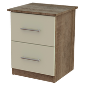 Iona 2 Deep Drawer Locker