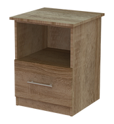 Tuskar 1 Drawer 1 Shelf Locker