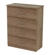 Tuskar 4 Deep Drawer Chest