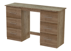 Tuskar 6 Drawer Dressing Table