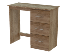 Tuskar 3 Drawer Dressing Table