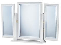 Snowdon Triple Mirror