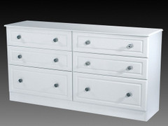 Snowdon 6 Drawer Long Chest