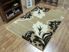 Vibe Collection-Beige 2527 (160 x 220cm)