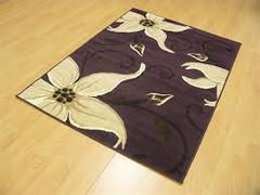 Palace Collection-Purple ( 115 x 165 cm )