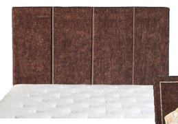 Bliss 5' Ottoman Bed