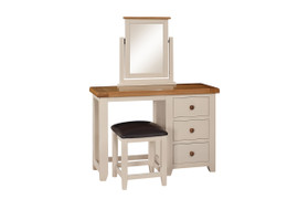 Juliet 3 Drawer Dressing Table