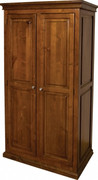 Country 2 Door All Hanging Robe