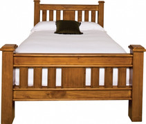 Country 4'6 Bed