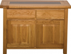 Verona 2 Door Sideboard