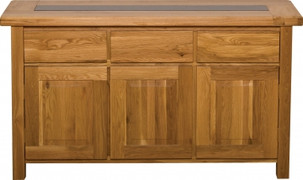 Verona 3 Door Sideboard