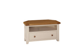 Juliet corner TV unit
