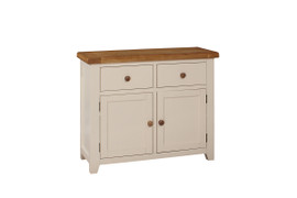 Juliet 2 door / 2 drawer sideboard