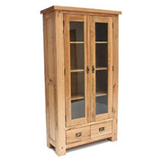 Newport 2 door display unit