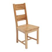 Weston wooden seat