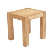 Weston End Table