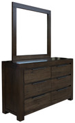 Cabanas Wide Chest 6 Drawers