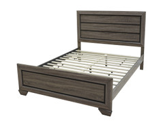 Cairo 4'6'' Bed