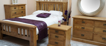 Queensland 4'6 Bed