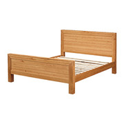 Somerset 6' Bed