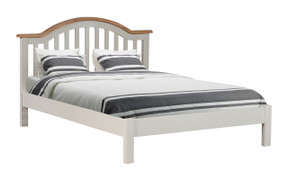 Washington 3' Bed