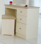 Milano Vanity Dressing Table