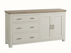 Treviso large Sideboard Painted