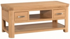Treviso oak Coffee Table
