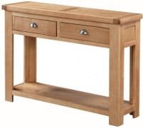 Carlingford ash Hall Table