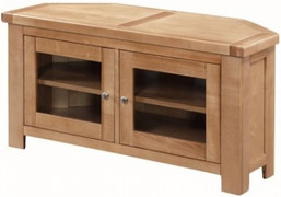Carlingford Corner TV Unit