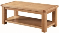 Carlingford Ash Coffee Table