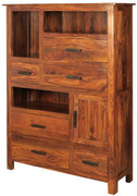 Jaipur Asymmetric Storage  Unit