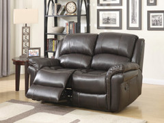 Farnham 2 Seater-Brown