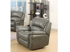 Farnham 1 Seater-Grey