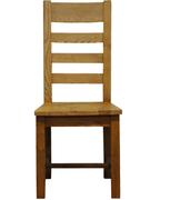Largo Dining Chair-Ladder Back
