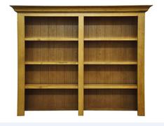 Largo Bookcase-Wide