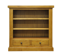Largo Small Wide Bookcase