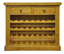Largo Wine Cabinet