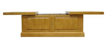 Largo Box Coffee Table
