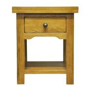 Largo Lamp Table